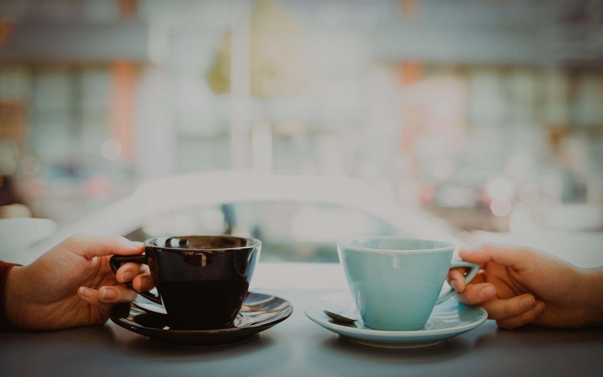 Vous planifiez votre marketing entre deux cafés? Allons prendre le prochain ensemble!